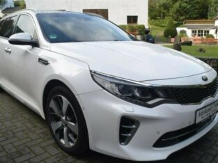 Vând Kia Optima, 2018