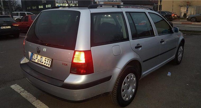 Vând VW Golf 4, 2006