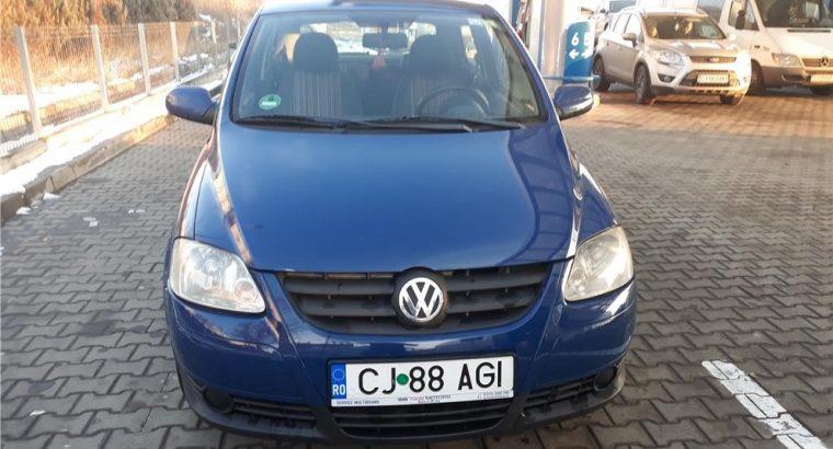 Vând VW Fox. 2005