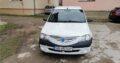 Vând Dacia Logan, 2008