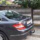 Vând Mercedes-benz Clasa C C 220, 2008
