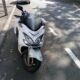 Vând scuter Yamaha Majesty YP400, 2012