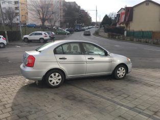 Vând Hyundai Accent, 2008