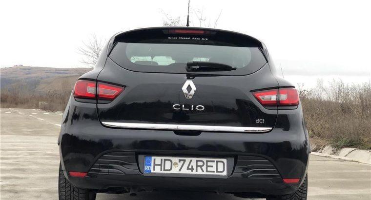 Renault Clio*unic proprietar*climatronic *af.2013*euro 5*NAVIGATIE*LED, 2013