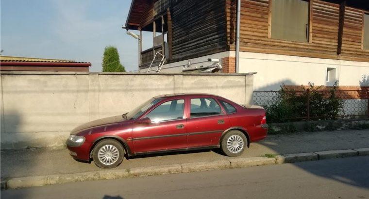 Vând Opel Vectra, 1997