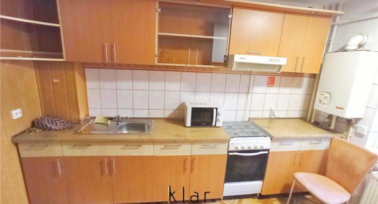 Închiriez apartament 3 camere Marasti, zona Kaufland
