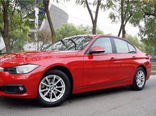 Vând Bmw Seria 3 318 Unic proprietar Revizie in Octombrie 2020 la BMW Pret cu TVA