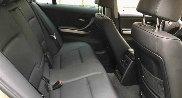 Vând BMW Seria 3 318, 2012