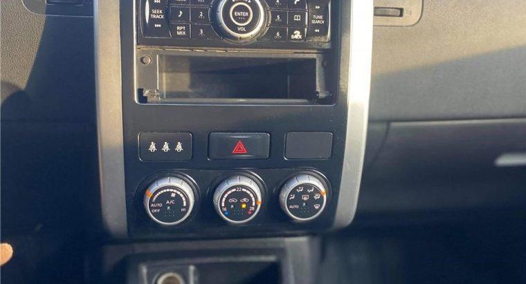 Vând Nissan X-Trail, 2012