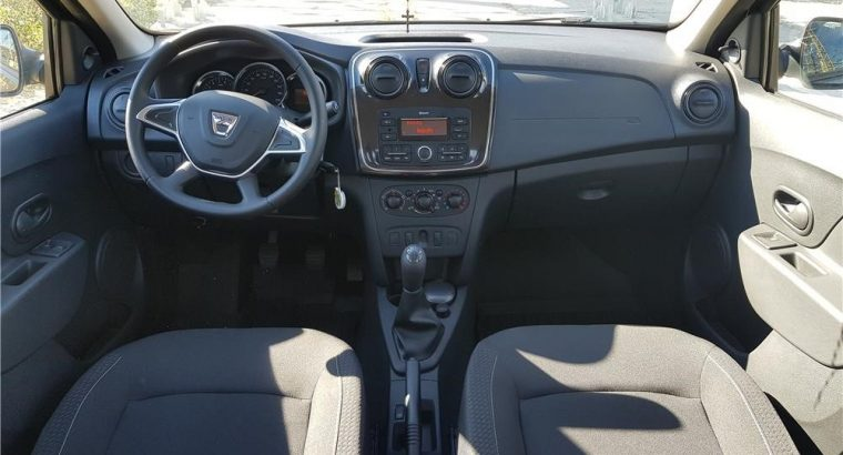 Vând Dacia Logan, 2019