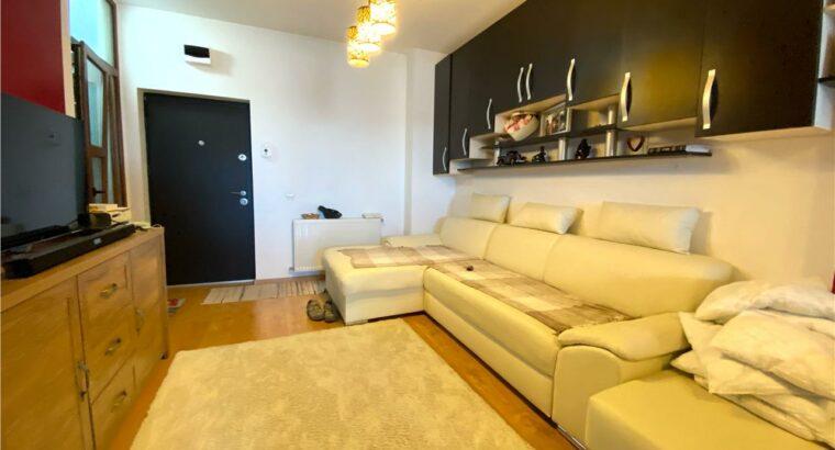 Vând apartament 2 camere Marasti