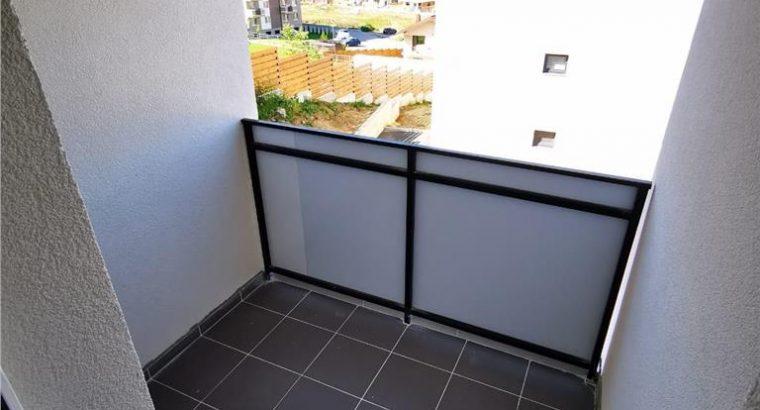 Vând apartament cochet 2 camere, parcare, bloc nou!