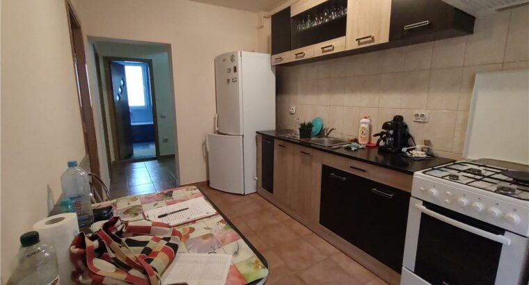 Vând apartament 2 camere decomandate , zona Porii!