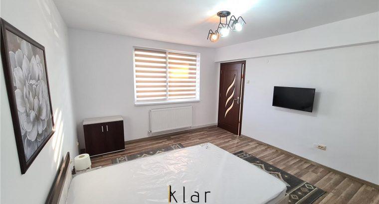 Închiriez apartament 2 camere 52mp, parcare, zona Intre lacuri