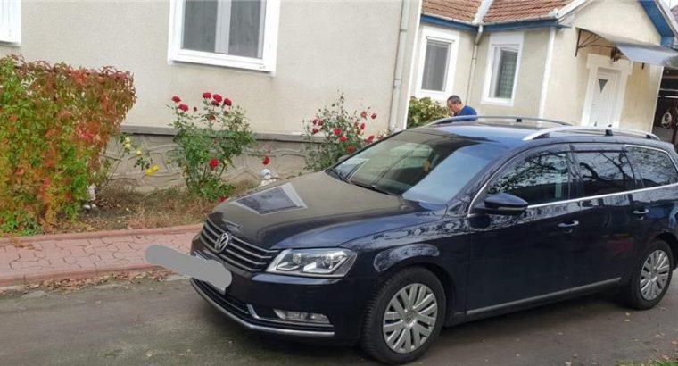 Vând VW Passat B7, 2011