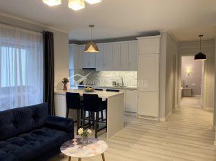 Cluj Napoca- Vând apartament cu 2 camere, mobilat lux, Gheorgheni