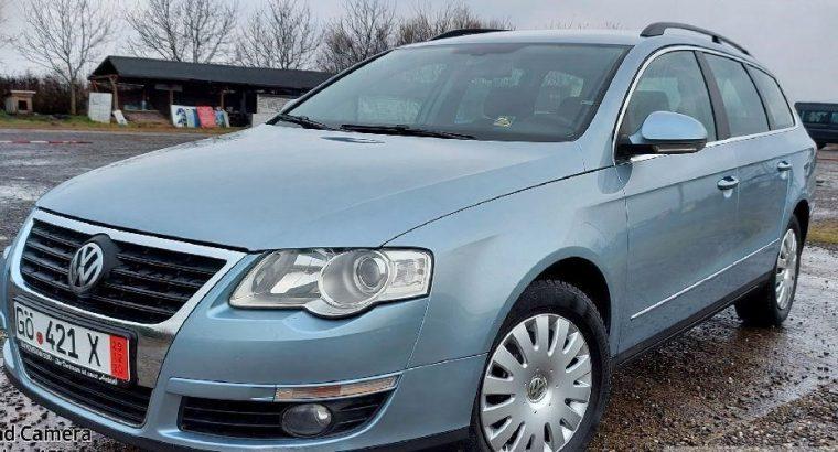Vând VW Passat B6 Recent Import Germania Nr.Zoll valabil 1 lună