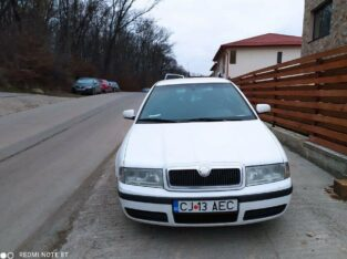 Vând Skoda Octavia I, 2007