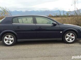 Vând Opel signum, 2003