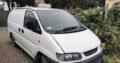 Vând Mitsubishi l400, 2001