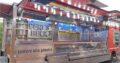Vând Iveco- Bar-RESTAURANT AMBULANT. Vând PANINOTECA AMBULANTA